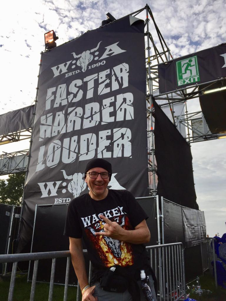 Wacken 2017