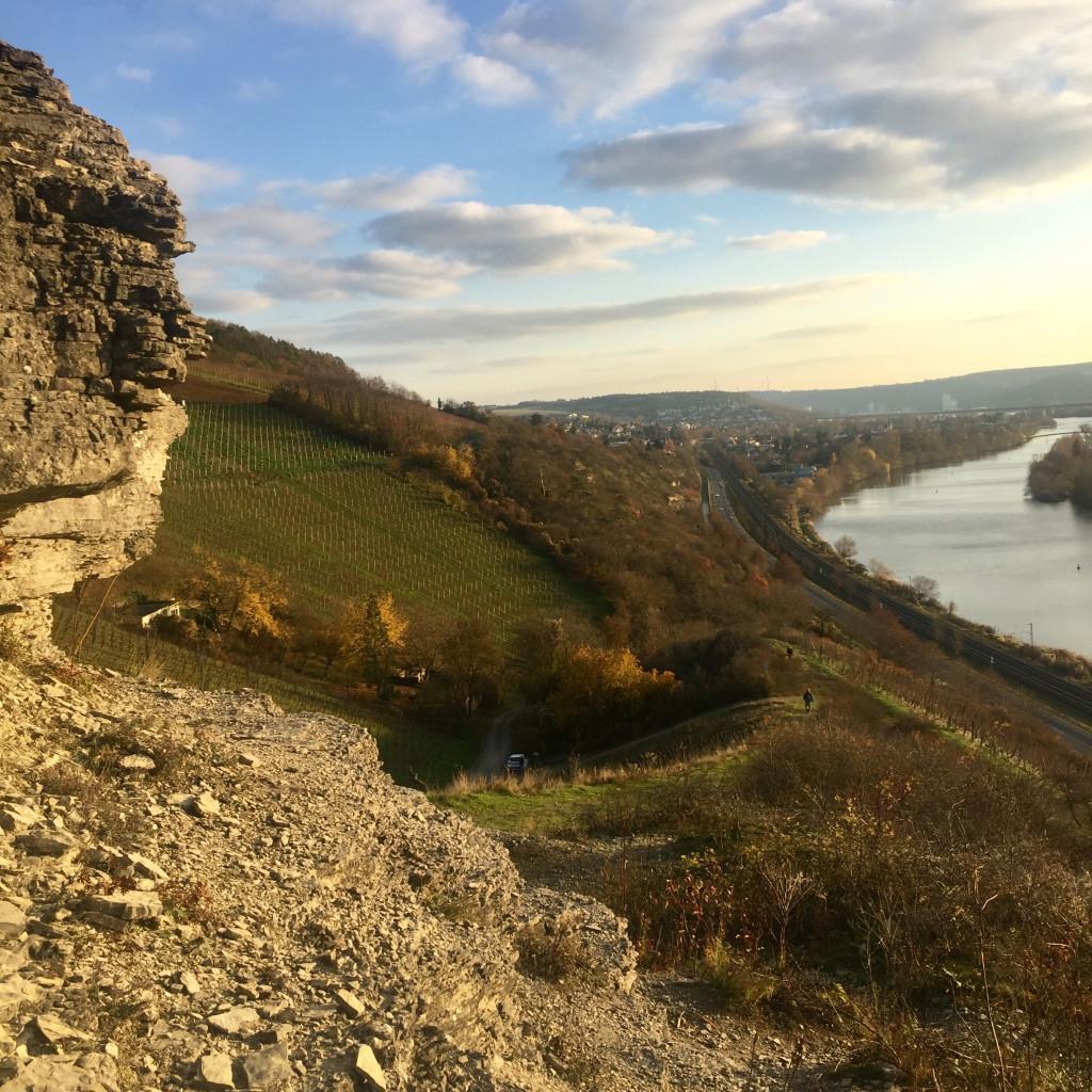 Blick von der Ruine Ravensburg