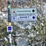Sommerhausen Panoramaweg