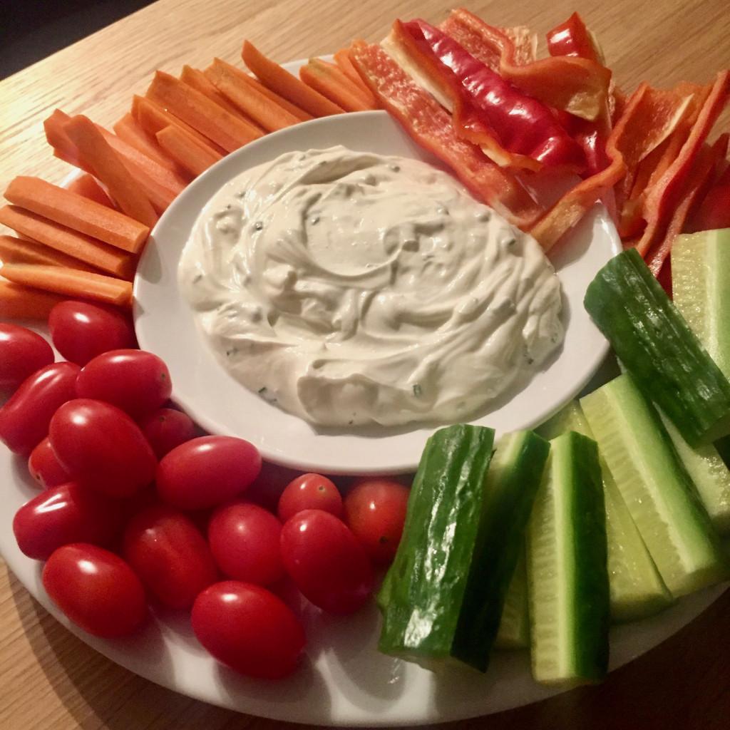 Gemüsestickse