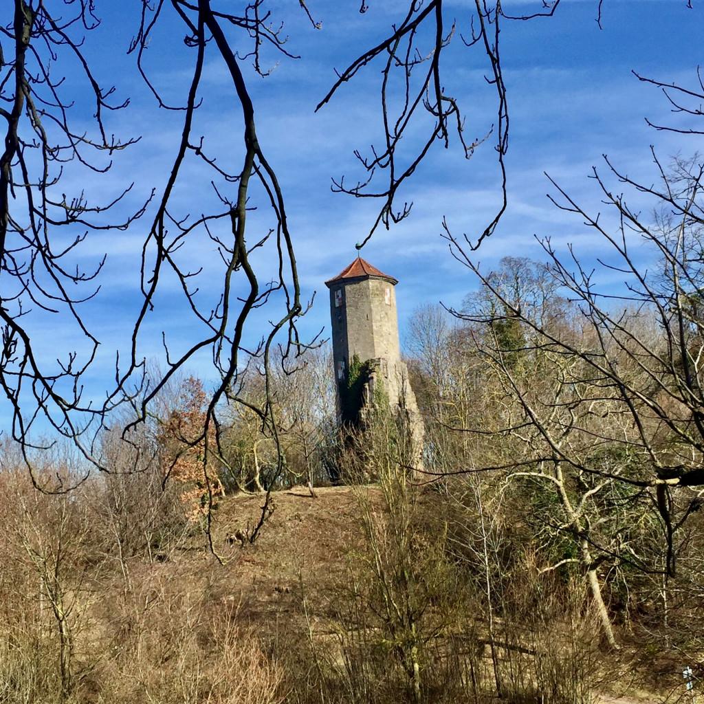 treppenturm_castell